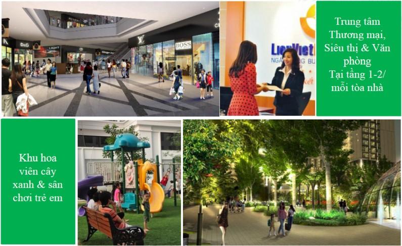 chung cư Eco Green City