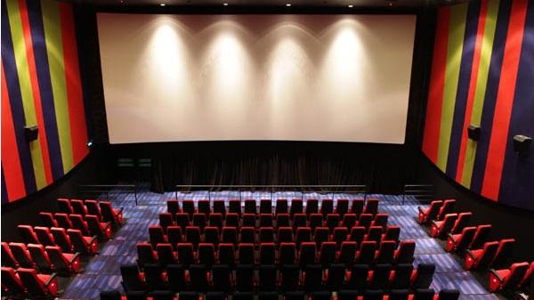 rạp phim chung cư hoàng cầu slkyline