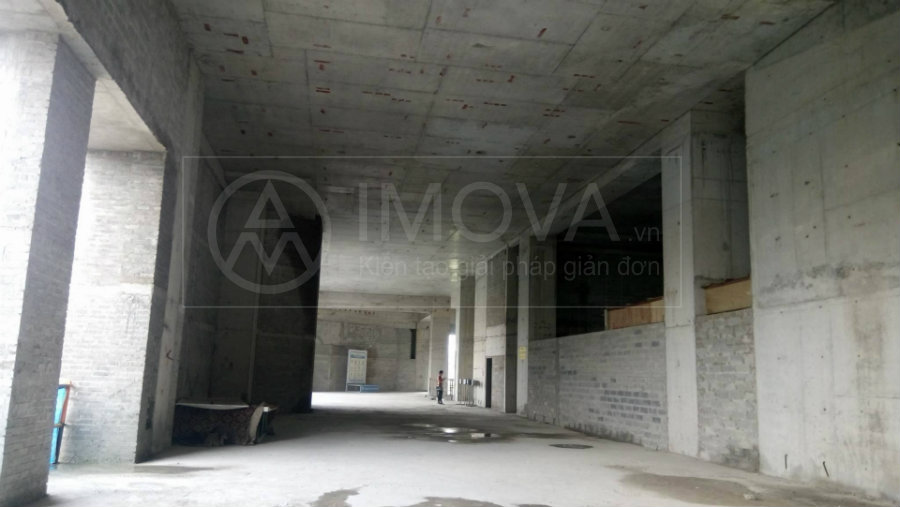 dự án chung cư Quảng An