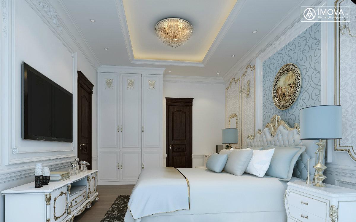 tổng quan căn hộ chung cư