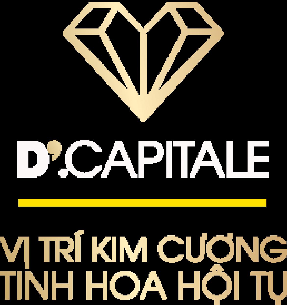 logo Vinhomes Trần DUy Hưng
