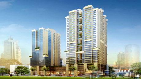 tổng quan chung cư sky park residence