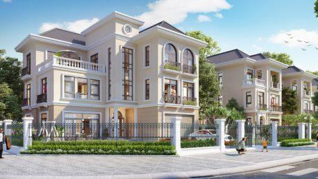 Dự án Khai Sơn Town Long Biên