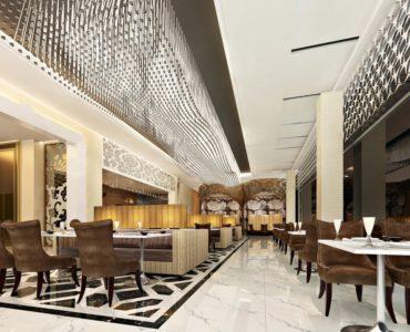 Nhà hàng Manhattan