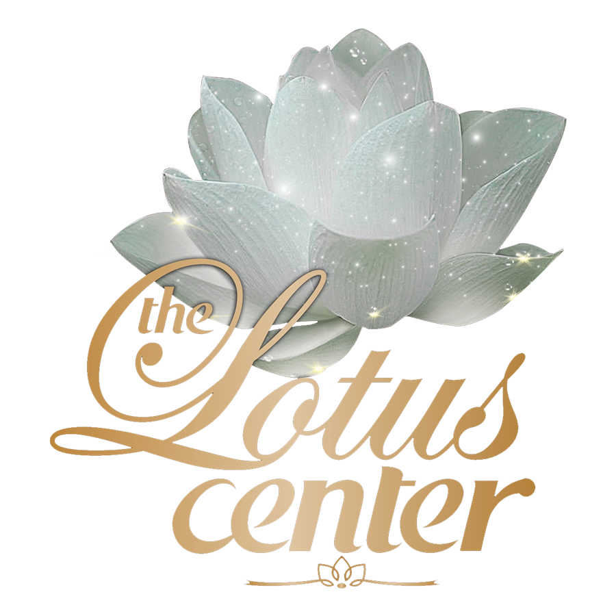 logo The Lotus Center