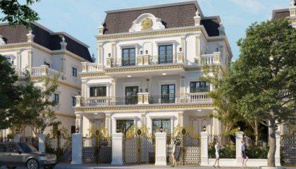 the lotus biệt thự BT5